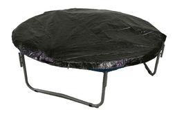 10' Trampoline Weather Protective Cover Frame Rain Shield Pr