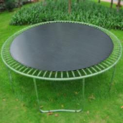Waterproof Trampoline Mat Replacement Fit 60-96 Rings Spring