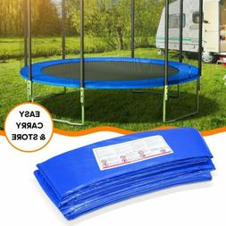 trampoline replacement safety pad frame spring cover