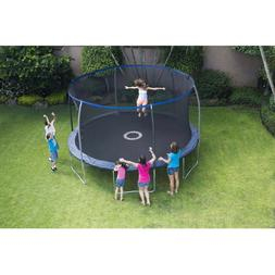 Bounce Pro 14-Foot Trampoline Replacement Enclosure Net ONLY