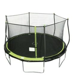 Bounce Pro 14 Foot Trampoline, with Safety Enclosure Combo N