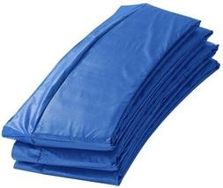 Trampoline Safety Pad 14 ft. Blue Round Frames Spring Cover