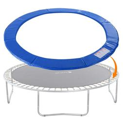 Exacme 14ft Blue Trampoline Safety Pad, New