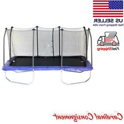 🔥 Skywalker Trampolines 15' Rectangle Trampoline And Encl