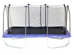 Skywalker Trampolines 15' Rectangle Trampoline And Enclosure