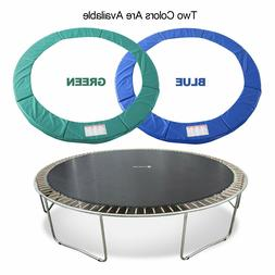 ExacMe 16' Trampoline Safety Pad Replacement Frame Spring Ro