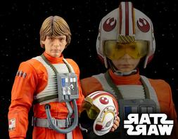 2019 KOTOBUKIYA ARTFX+ Star Wars Luke Skywalker X-WING Pilot