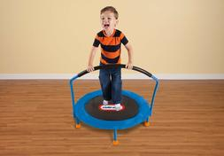 Little Tikes 3' Trampoline-Energy, Sports, Fitness, Exercise