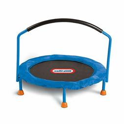 Little Tikes 3' Trampoline – Professional Exclusive NEW
