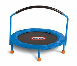 3 trampoline