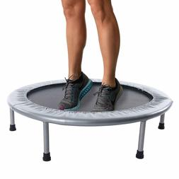 Small Exercise Round Bounce Fitness Mini Indoor Fun Home Gym