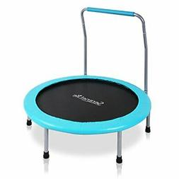 """SereneLife 36"""" Inch Portable Fitness Trampoline – Sports T"""