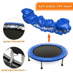 Ancheer 38Inch Exercise Trampoline Fitness Rebounder Trampol