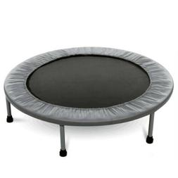 "38"" Foldable Trampolines Sporting Goods Fitness Rebounder In"