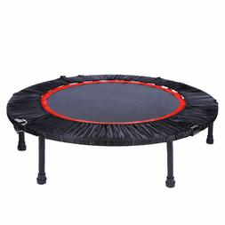"""40"""" Fitness Trampolines Adult Kid Folding Jumping Gym Workou"""