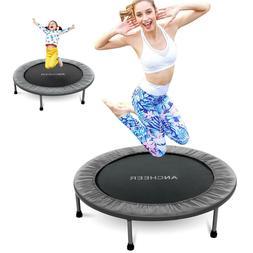 40 foldable trampoline fitness rebounder for kids