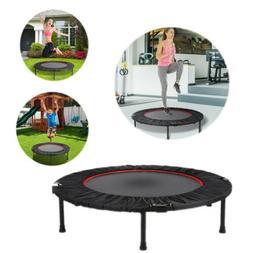 40'' Mini Fitness Trampoline Indoor Outdoor Fun Training for