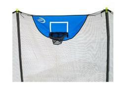Skywalker Trampolines basketball Hoop and Ball Trampoline Ac