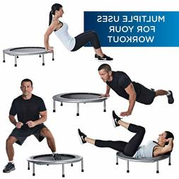 BEST  Exercise Round Fitness Mini Indoor Fun Home Gymnast Tr