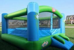 Bounce House Commercial Grade With Slide BIG Inflatable Kids