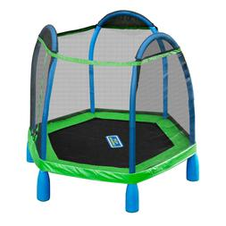 BRAND NEW Bounce Pro 7ft My First Trampoline FREE SHIPPING