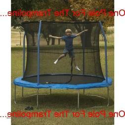 Bazoongi Kids Enclosure Straight Pole 154 lbs. Weight capaci