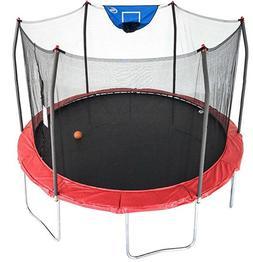 fast ship trampolines 12 foot jump n