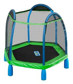 """Bounce Pro My First Trampoline 84"""""""