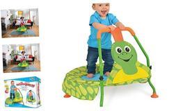 Galt Nursery Trampoline, Toddler Trampoline for Ages 1+, Mul