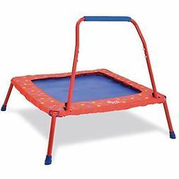 Galt Toys, Folding Trampoline &amp Games Trampolines Toss Ou