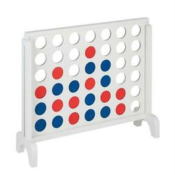 Giant Connect Four 4 in A Row Garden Outdoor Indoor Game Kid
