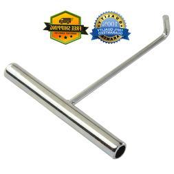 Jump King Heavy Duty Trampoline Springs Pulling Puller Pull Tool T Hook Install
