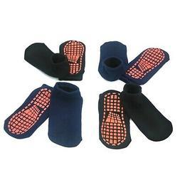 Kids Anti-Skid Socks Trampoline Children's Slide Gripper Soc