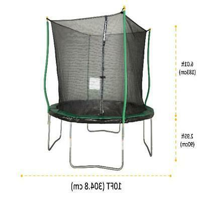 Flash Safety Enclosure,Green/Black