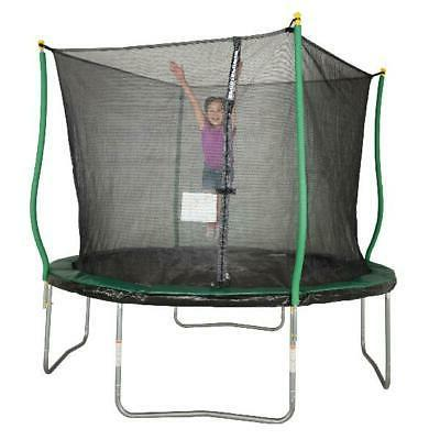 10 trampoline flash light zone classic safety