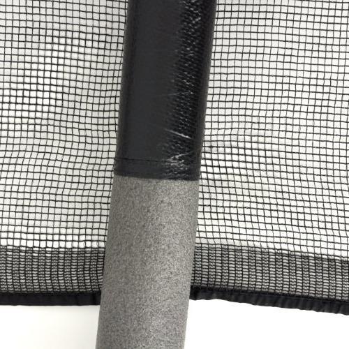 Upper Bounce Pole Trampoline fit Frames set of 4 or W-Shaped Legs