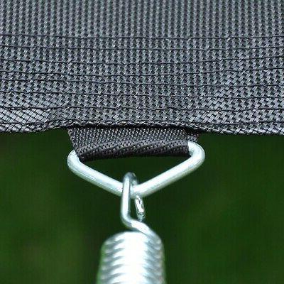 Waterproof Trampoline Mat Fit 12'-15'