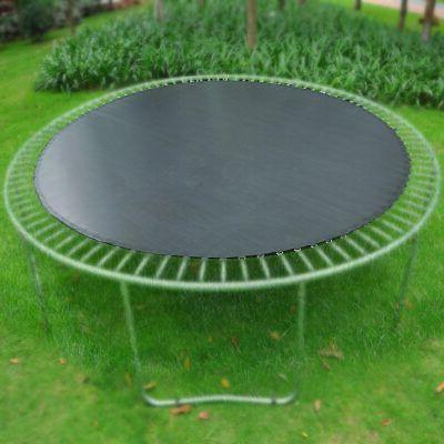 12 13 14 15 round trampoline mat