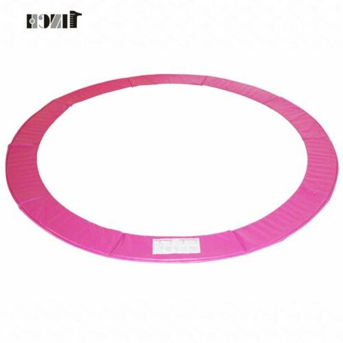 12' 13' 14' Round Safety Replacement Frame Spring PINK Cover