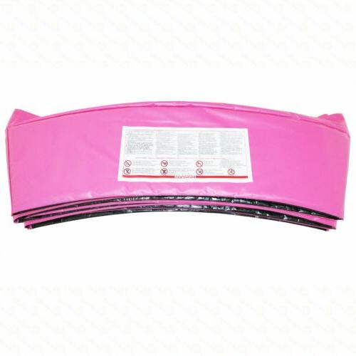 12' 14' Round Replacement Frame PINK