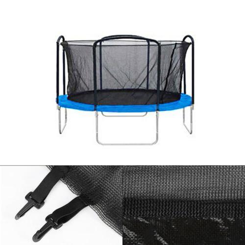12 14 Trampoline Net Fence Mesh US