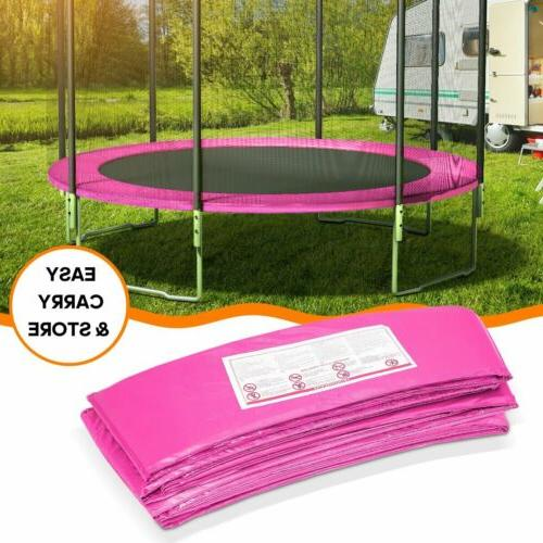12 14 15 ft trampoline replacement safety