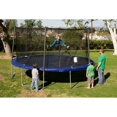 Airzone 12-Foot Safety Blue