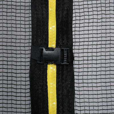 15FT Bounce Safety Net Durable New