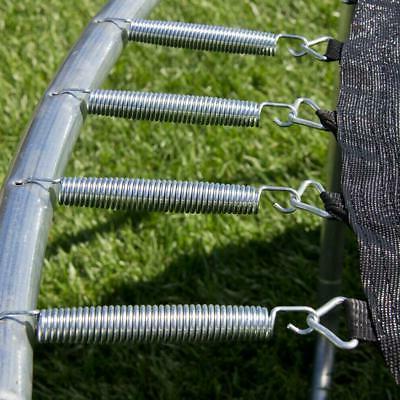 12FT Trampoline Safety Bounce Net