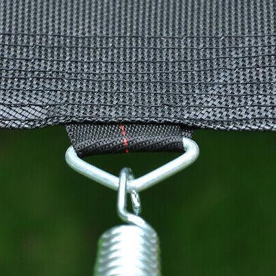 Waterproof Trampoline Fit 60-96 12'-15'