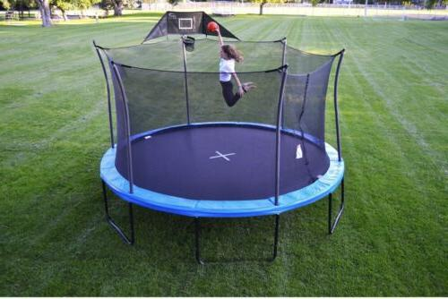 ‼️Propel 14' Heavy-Duty Trampolines And