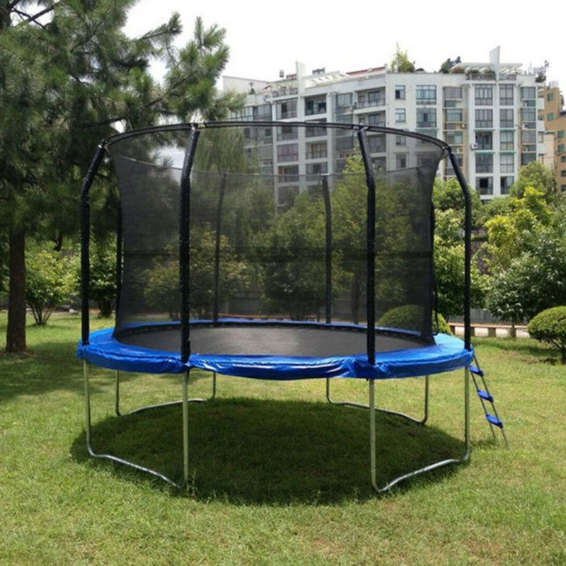 14Ft Replacement Trampoline Bounce Net