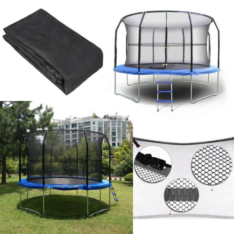 14Ft Outdoor Replacement Trampoline Net USA