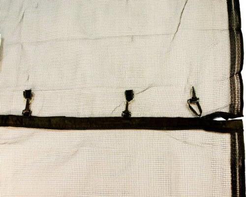 15'' Trampoline Net FITS 6 Curved FITS Skywalker